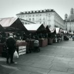 Farmers Markets turin
