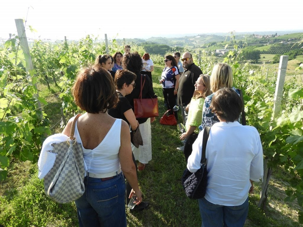 A Slow Food Gourmet Tour  through Emilia Romagna & Piedmont