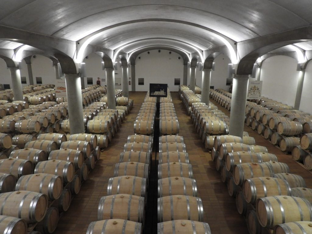 wineries Marsala